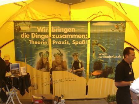TSC SaarLorLux  Saarbrücken,Saarland,Deutschland