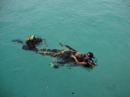 Velidhu,Malediven
