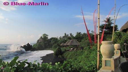 Alam Batu,Indonesien