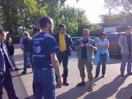 Rainers Dive Team,Nordrhein-Westfalen,Deutschland