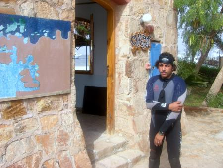 South Red Sea Diving Club,El Quseir,El Quseir bis Port Ghalib,Ägypten