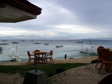 Isis Bungalows,Alona Beach,Philippinen