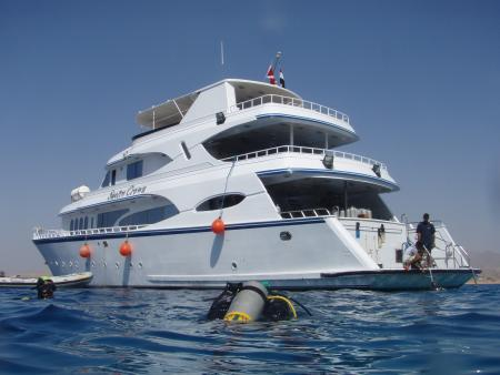 M/Y King Snefro Crown,Ägypten
