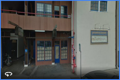 Sevenseas, Montertey, USA, Kalifornien