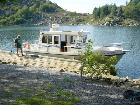 Lyngdal Dykke Klubb,Norwegen