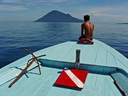 Minahasa Divers Manado,Sulawesi,Indonesien