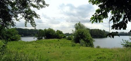 Rahmer See,Duisburg,Nordrhein-Westfalen,Deutschland