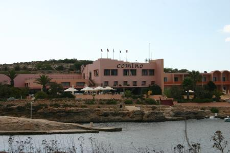 Hotel Comino,Comino,Malta