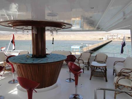 M/Y Diamond Seacilia,Ägypten
