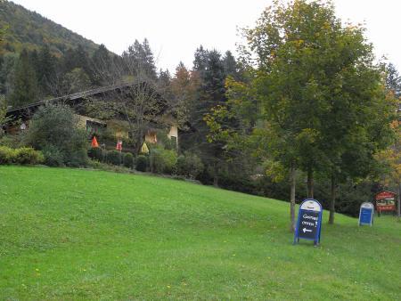 Langbathsee - Gasthof in der Kreh,Österreich