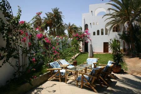 Dahab Divers Hotel,Ägypten