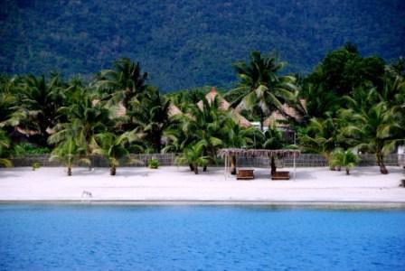 Phaidon Resort & Ranay Explorer,Pandan,Antique,Philippinen