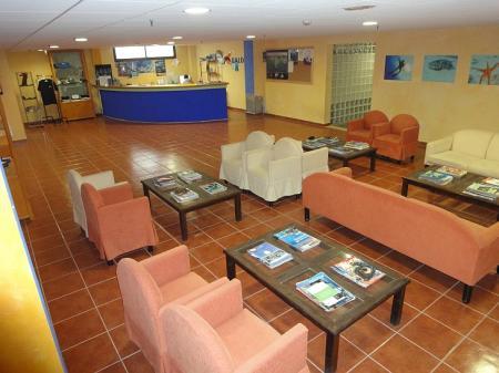 Lanzarote Squalodivingcenter,Kanarische Inseln,Spanien