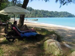 iq-Dive,Khao Lak,Andamanensee,Thailand