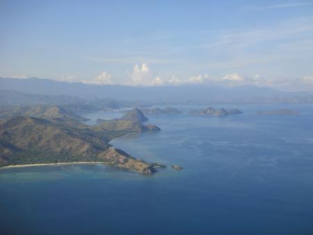 Duyung Baru,Indonesien