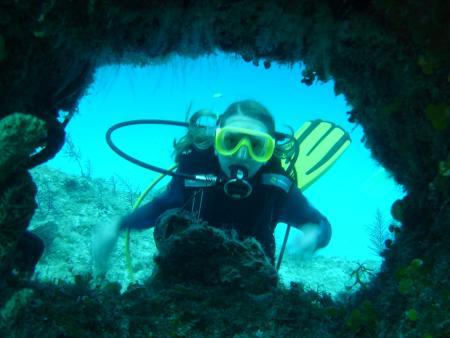 Caribbean Explorer 1,Bahamas