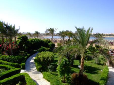 Lamaya - Madinat Coraya - Marsa Alam,Ägypten