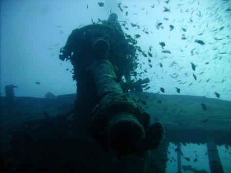 M/Y Seawolf-Navigator,Ägypten