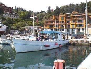 Sub Company,Porto Ercole,Italien
