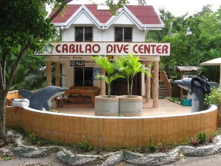 Cabilao Dive Center/La Estrella Beach Resort,Cabilao Island,Philippinen