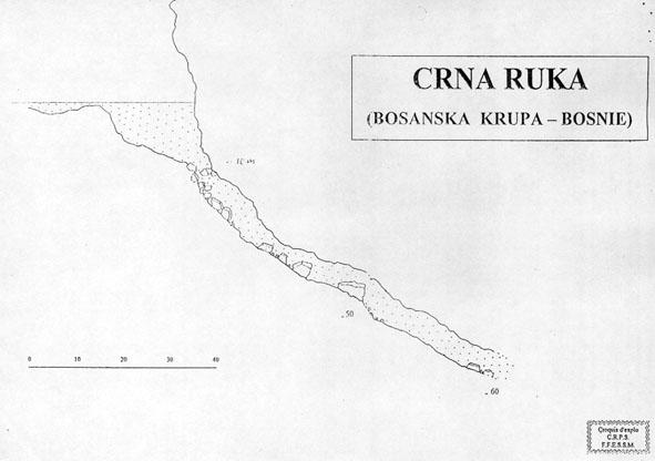Una Sana Canton, Bosanska Krajina - Kraski izvori,Bosnien und Herzegowina