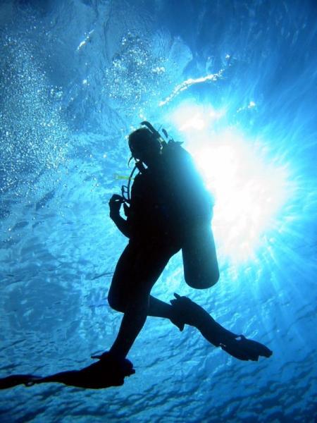 Phoenix Dive Center,San Jose,Ibiza,Balearen,Spanien