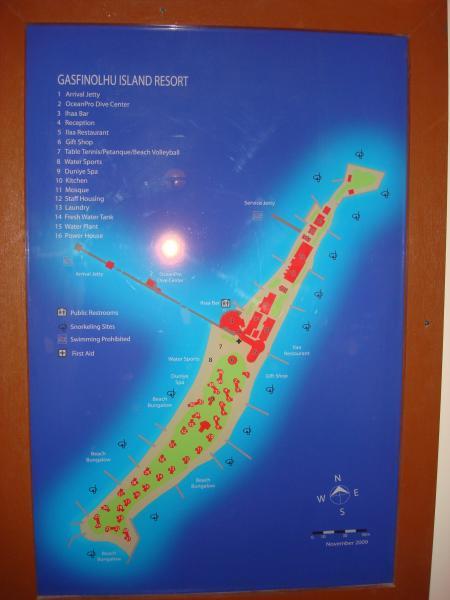 Gasfinolhu,Malediven