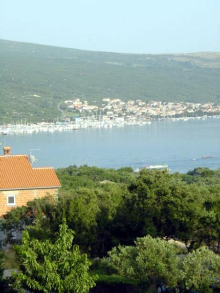 Appartements Patrk Katica,Kornic/Krk,Kroatien