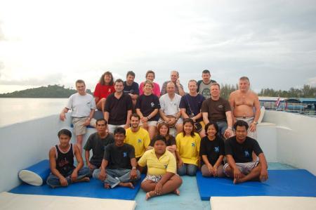 Loma Diving,Khao Lak,Andamanensee,Thailand