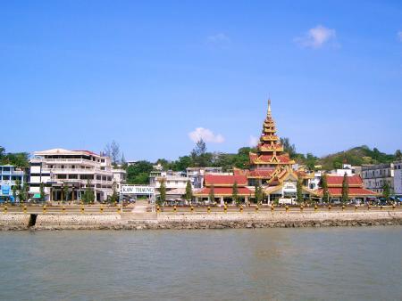 Burma / Thailand,Myanmar