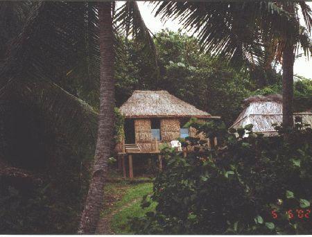 Matava Resort,Kadavu,Fidschi