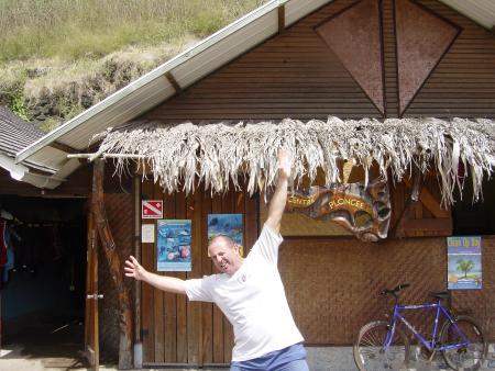 Centre Plongee Marquises,Nuku Hiva,Französisch-Polynesien