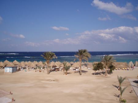 Utopia Beach Club,Quesir,Ägypten