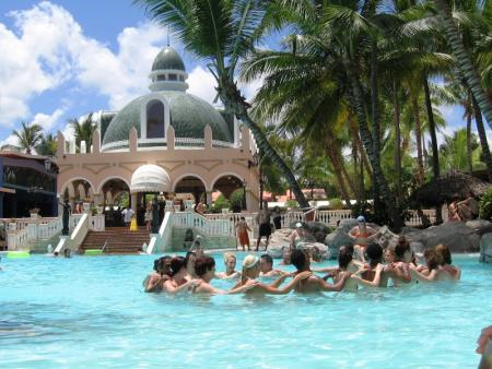 AQUATRACK,Bavaro/Punta Cana,Scuba Caribe,Punta Cana / Bavaro - RIU Hotels,Dominikanische Republik