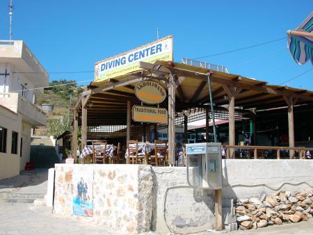 Stay Wet,Mononaftis Bay,Kreta,Griechenland
