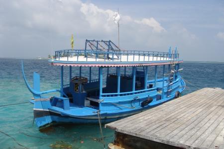 Nika Island Albatros Top Diving,Malediven