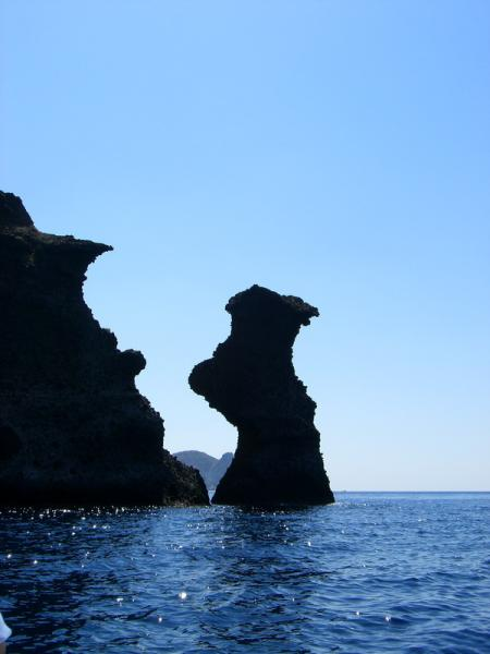 Navy`s Dive Center,Kamari,Santorini,Griechenland