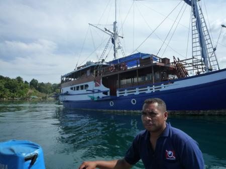 MV TemuKira,Grand Komodo - www.dive-paradise-indonesia.com,Allgemein,Indonesien
