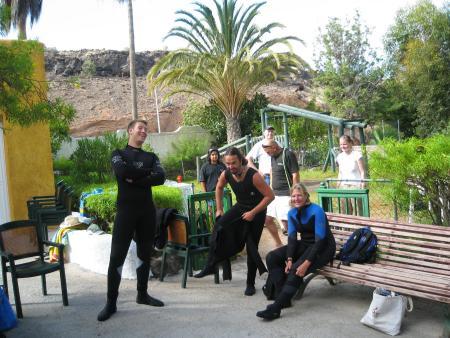 Hotel roca Nivaria,Spanien