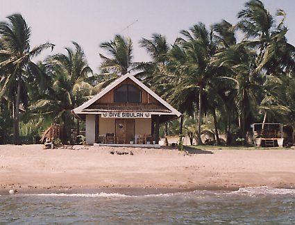 International Diving Center Philippines,Sibulan,Negros Oriental,Philippinen