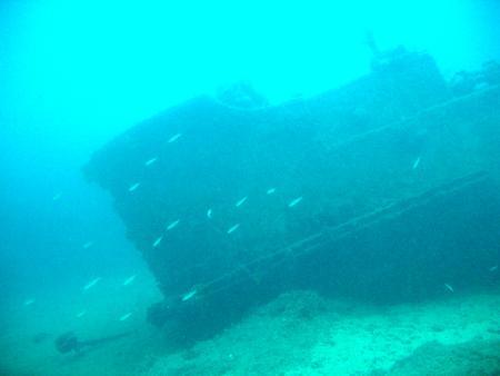 Explorator Diving Center,Sv. Juraj,Kroatien