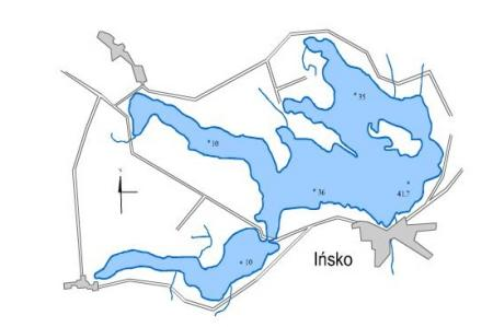 Insko,Polen