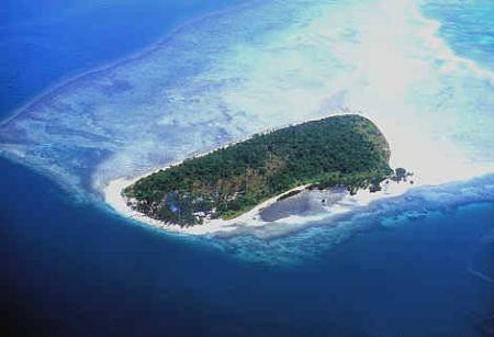Puerto Galera,Sabang,Philippinen
