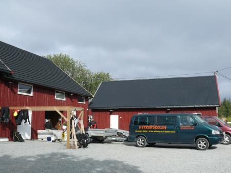 Nærøydykk,Nærøy,Norwegen