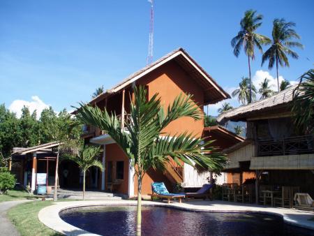 Northbali Divecenter,Singaraja-Bali,Bali,Indonesien