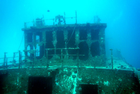 Ocean Spirit co. Diving Center,Pereybere,Mauritius