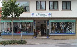 Lorscher Tauchertreff,Hessen,Deutschland