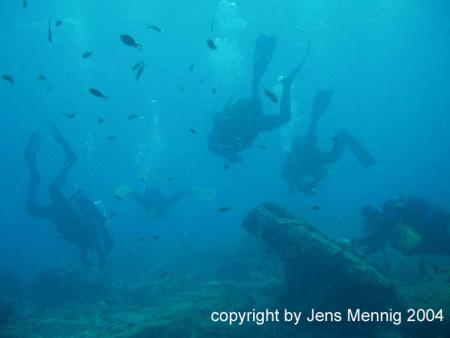 Motif Diving Bodrum (Gümbet),Türkei