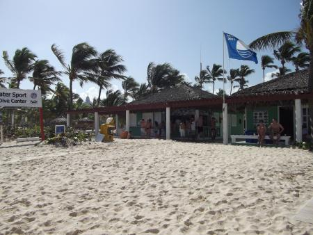 Scubaquatic Bavaro Punta Cana,Dominikanische Republik