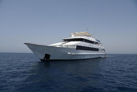 M/S Royal Evolution,Sudan